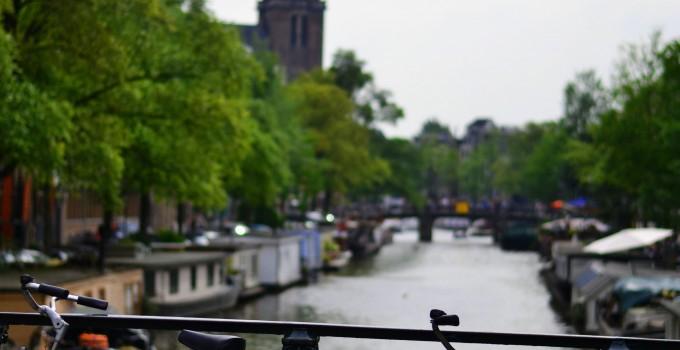 Capitolo 3, #Amsterdam