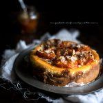 Cheesecake alle albicocche e mandorle 893