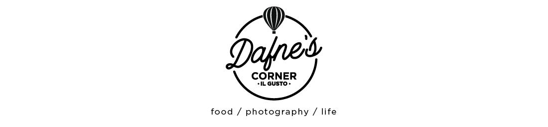 """Dafne's Corner …""""il Gusto"""""""