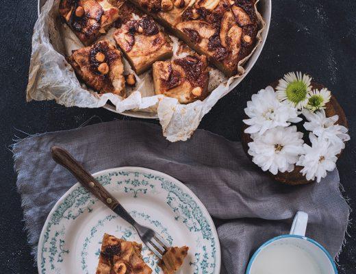 torta-di-mele-al-farro-nocciole-e-composta-di-mele-cotogne-12